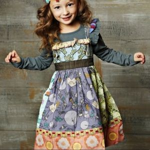 Matilda Jane Character Counts Dress Broadway